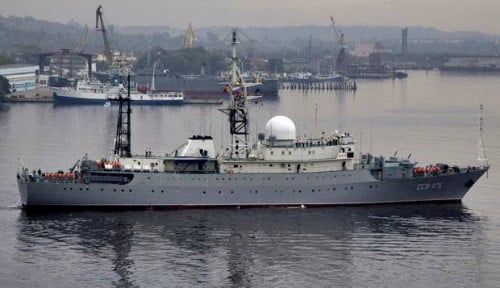 AS Mau Pamer Kekuatan Militer di Laut Baltik, Rusia Bisa Ngamuk