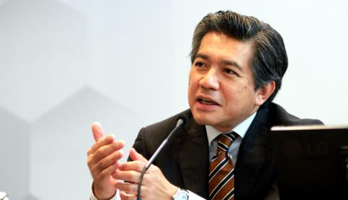 Gelorakan Keuangan Syariah, Maybank Indonesia Resmikan Tiga Kantor Cabang Syariah