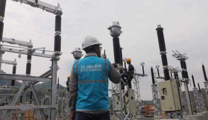 Listrik Surplus 1.346 MW, PLN Dukung Investasi Sumut Tumbuh - Warta Ekonomi
