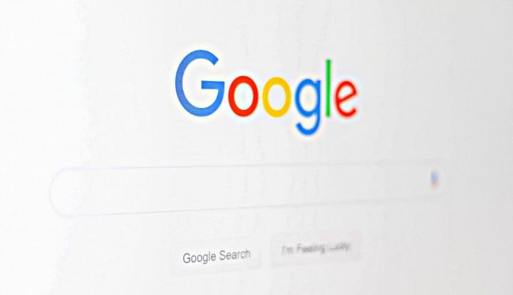 Keren! Ilustrasi Benyamin Sueb Mejeng di Google Doodle Hari Ini, Buat Peringati ....