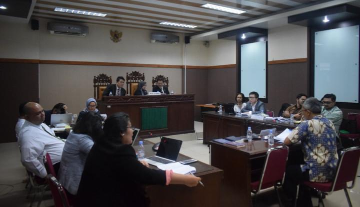 KPPU Kembali Gelar Sidang Lanjutan Grab dan PT TPI di Medan - Warta Ekonomi