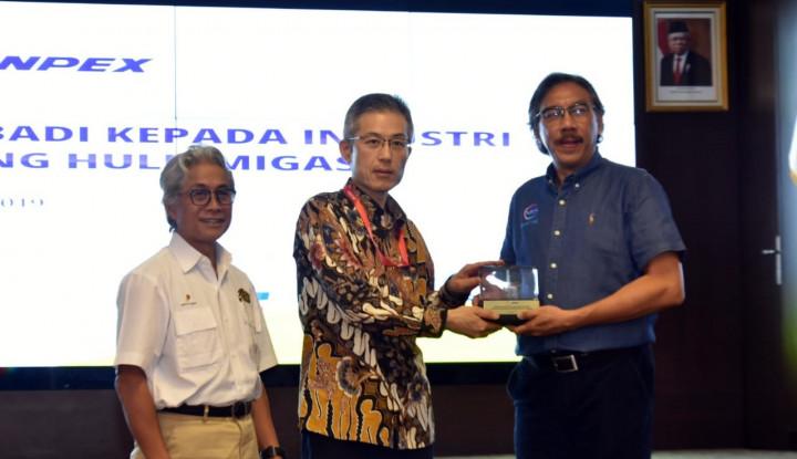 SKK Migas Ajak Industri Penunjang Hulu Migas Terlibat Proyek Masela, Potensinya Rp73 T - Warta Ekonomi