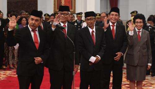 Komisi III DPR Persilahkan Jika UU KPK Direvisi Lagi