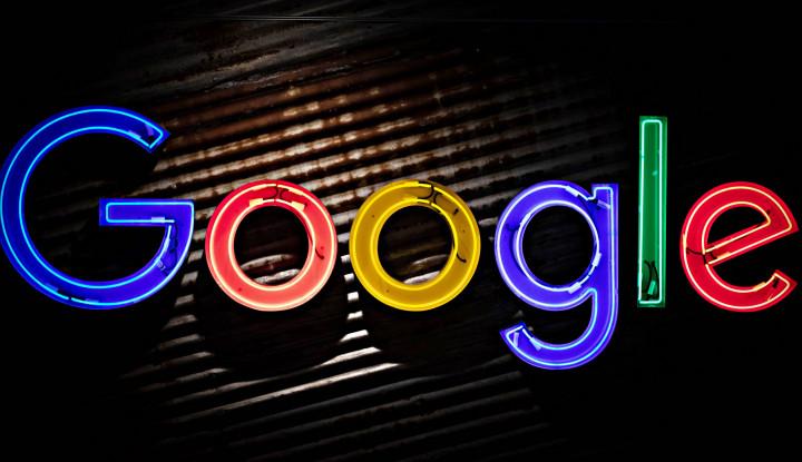 China Raksasa Teknologi, Google Cs Jadi Kambing Hitam