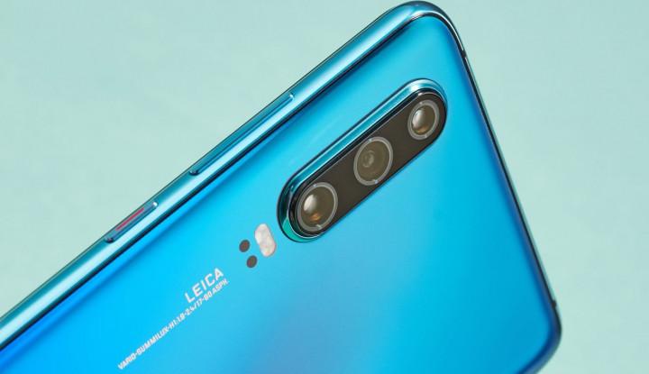 Huawei Bakal Rilis HP China dengan Lensa Leica Lagi Tahun Depan, Ini Detailnya! - Warta Ekonomi