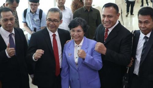 Pakar Hukum: Selama Jokowi Belum Bersikap, Firli cs Tak Bisa Berhentikan 75 Pegawai KPK