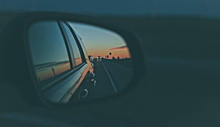 Foto Berita Hobi Road Trip Pakai Sport Car? Ini Loh Deretan Keunggulannya!
