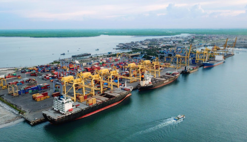Pelindo I Dapatkan Sertifikasi Green Port untuk Pelabuhan Ini