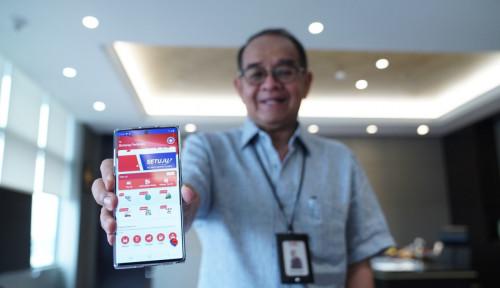 Yuhuuu! Beragam Informasi Tol Kini Bisa Diakses di HK Toll Apps