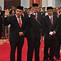Dewas KPK Diminta Transparan Tangani Laporan