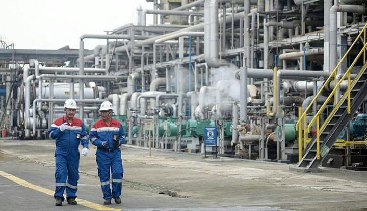 Proyek Pertamina Power Udah Setengah Jalan, Tahun Depan Meluncur - Warta Ekonomi