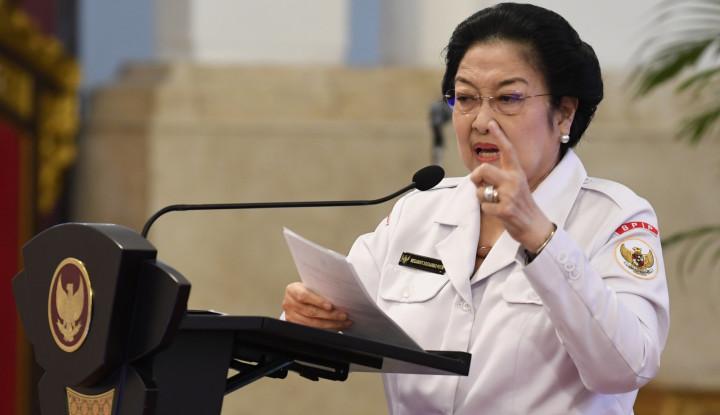 Habib Rizieq Shihab Center Tantang Megawati-BPIP untuk...