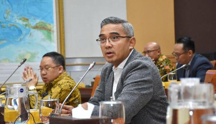 DPR Sebut Kementerian Pertahanan Tak Transparan Soal Renovasi Rumah Sakit