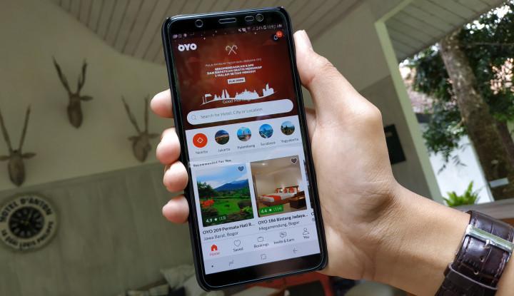 Hotel Budget di Indonesia Jadi Primadona Baru