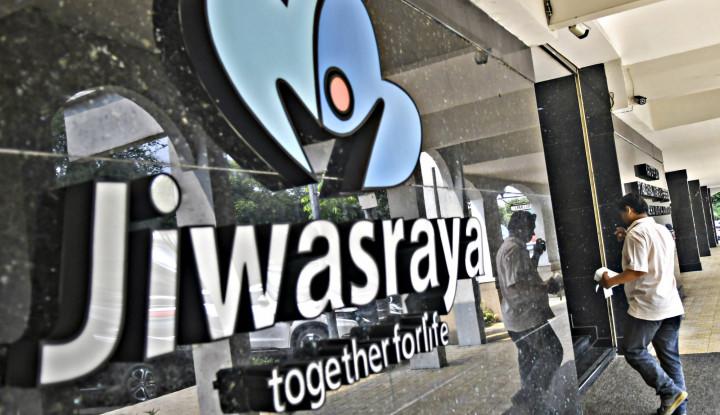 Curhatan Getir Nasabah Jiwasraya: Kita seperti Anak Ayam Kehilangan Induk, Harus ke Mana Lagi? - Warta Ekonomi