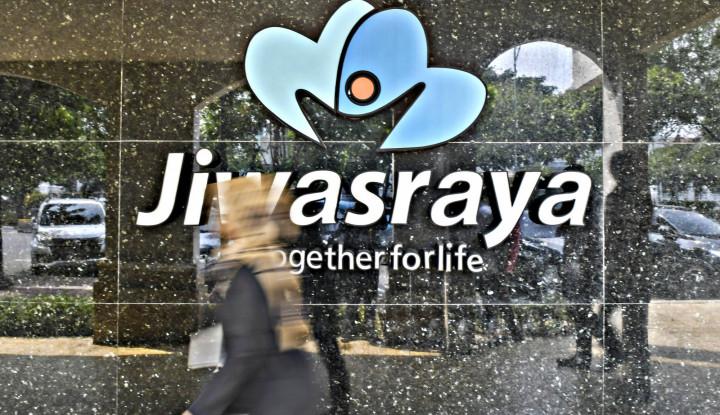 KAP Jiwasraya-Asabri Akan Diberi Sanksi oleh Kemenkeu - Warta Ekonomi