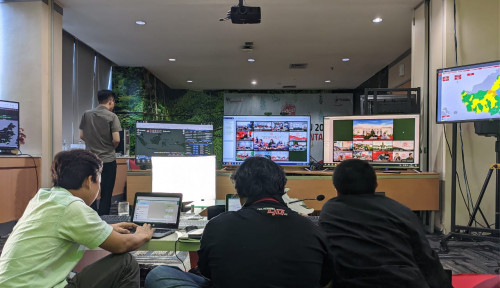 Ada Nataru, Telkomsel Ramal Trafik Kalimantan Melonjak 26 Persen