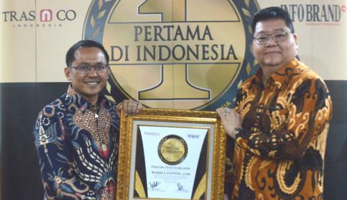 Berkat Inovasi 3 Produk Ini, Marizafoods Raih Penghargaan Pertama di Indonesia