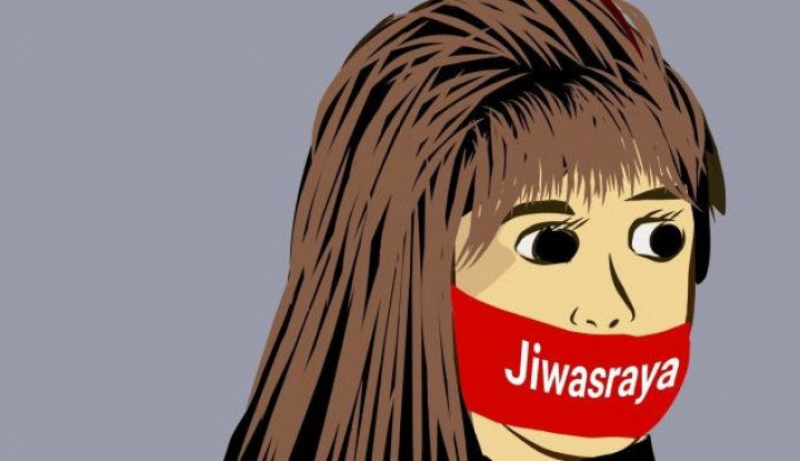 Pilih Mingkem Soal Jiwasraya, Lha PSI Malah Minta... - Warta Ekonomi