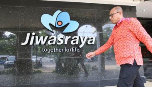 Foto Bos Jiswasraya Dipolisikan, Anak Buah Erick Bakal Belain?