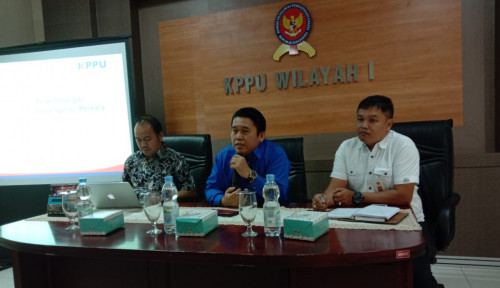 Tahun 2020, KPPU Medan Fokus ke Perkara Inti Plasma