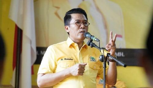 Foto Virus Corona Ganggu Ekonomi, Misbakhun Minta DJP Longgarkan Pajak bagi UMKM