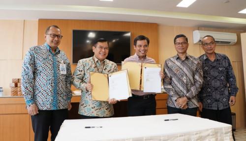 Dukung Program Satu Juta Rumah, SMF Salurkan Pinjaman Rp3 Triliun ke BTN