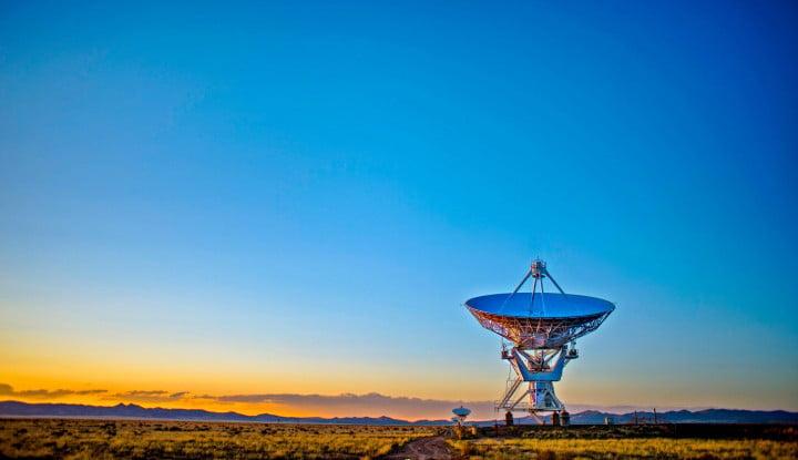 astronom temukan cara temukan lagi planet hilang, bagaimana?