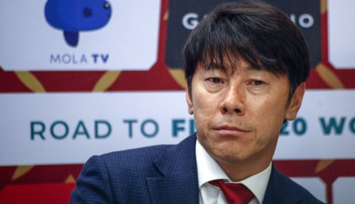 Timnas Indonesia Dibantai 7-1 oleh Kroasia