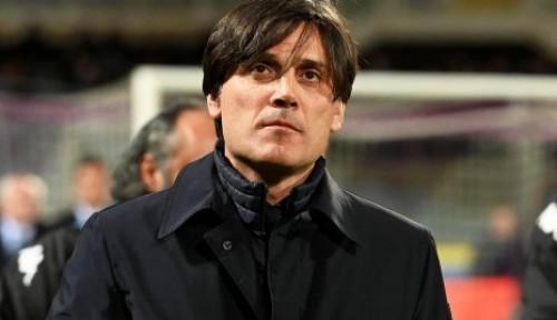 Fiorentina: Berat Pecat Montella, Tetapi Harus Dilakukan
