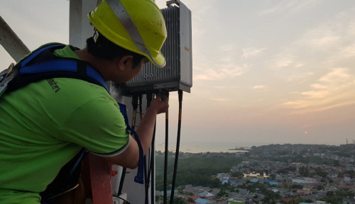 Foto Lewat Modern Broadband City, Telkom Indonesia Komitmen Percepat Digitalisasi Hingga Pelosok