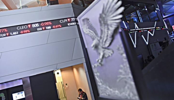 BBHI Pernyataan Terbaru Bank Harda Soal Dugaan Himpun Dana Ilegal