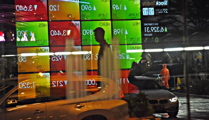 Sempat Jatuh ke Zona Merah, Bursa Asia Kerek IHSG ke Zona Hijau