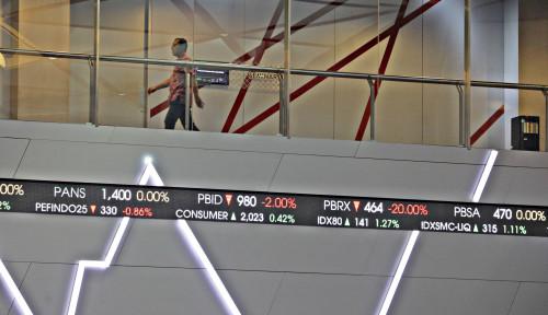 Foto Waskita Batal Terbitkan Obligasi, Kenapa Tuh?