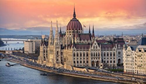 Indonesia-Hungaria Sepakat Tingkatkan Kerja Sama Perdagangan