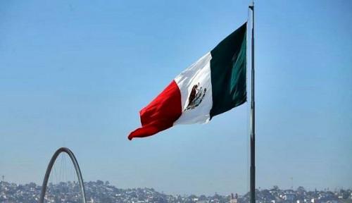 Sambil Nangis, Pentolan Kartel Narkoba Meksiko Tantang Pemerintah buat Perang
