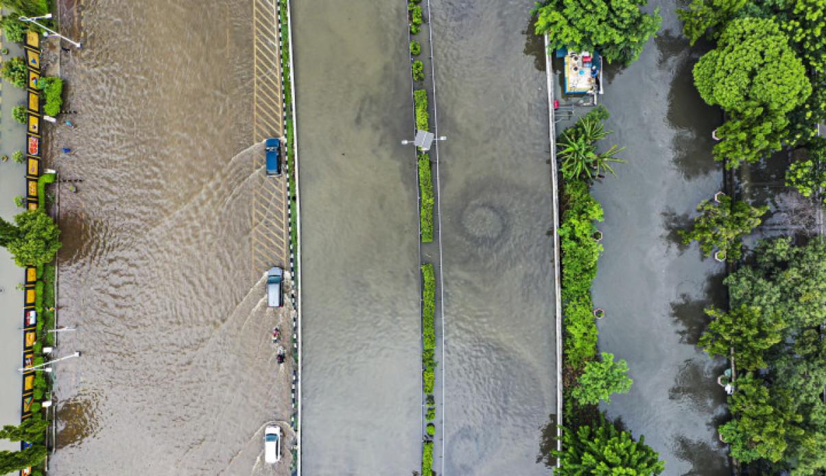 Politikus PAN: Kalau Nggak Bisa Atasi Banjir, Anies Sama Aja Kayak Gubernur Sebelumnya - Warta Ekonomi