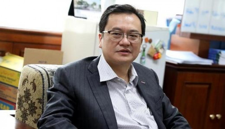 Wadaw! Benny Tjokrosaputro Punya Riwayat Praktik Kotor di Pasar Saham Sejak Tahun 1997 Silam! - Warta Ekonomi