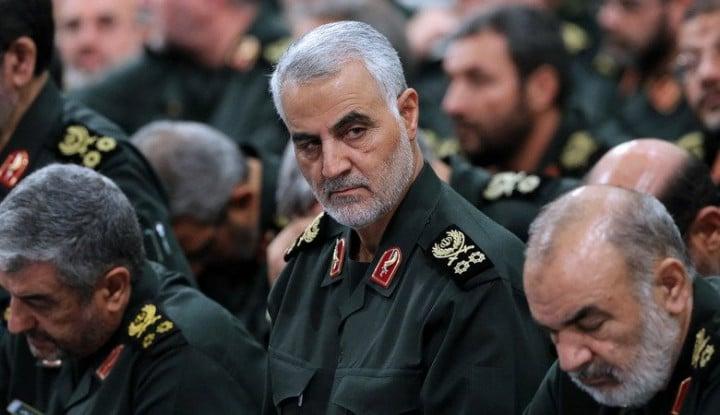 Fakta Mengejutkan Terkuak, Gaji Mata-mata Pembunuh Jenderal Soleimani 5000 Dolar AS Sebulan