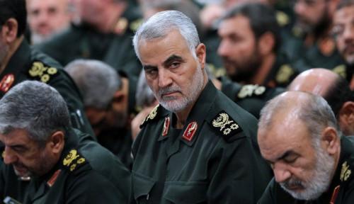 Presiden Iran Lontarkan Kalimat Ini Sengaja atau Enggak? Kematian Soleimani Disetir Israel...
