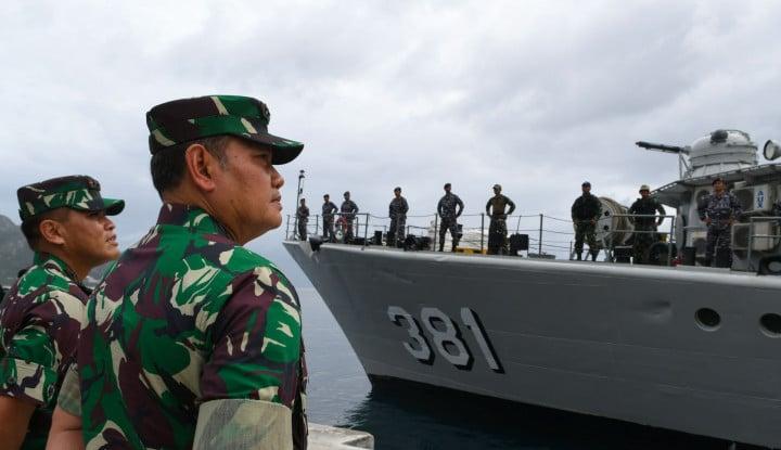 Didukung Singapura, Indonesia Siap Tak Membela China Jika...