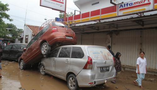Pasca-Banjir Banyak Klaim Asuransi, Asosiasi Minta Perusahaan Profesional, Jangan Mempersulit Ya