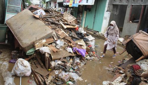 Ultah Jakarta ke-494, Anak Buah Prabowo: Orang Miskin Makin Banyak