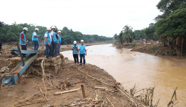 23 Gardu Listrik di Lebak Banten Masih Belum Bisa Menyala - Warta Ekonomi