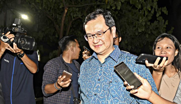 Sepak Terjang Benny Tjokrosaputro, Si Tersangka Jiwasraya yang Bergelimang Harta - Warta Ekonomi