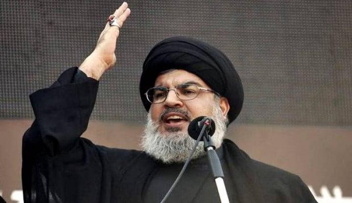 Israel Senang, Kolombia dan Honduras Nyatakan Hizbullah Organisasi Teroris - Warta Ekonomi