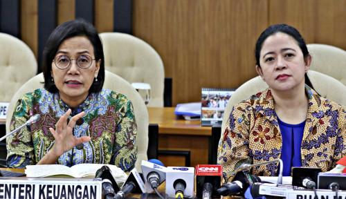 Foto DPR: Perppu Penanganan Covid-19 Jangan Sampai Timbulkan Masalah