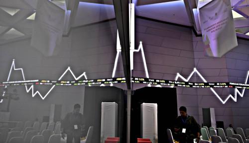 OJK Keluarkan Fatwa Bank Digital, Saham-saham Bank Kecil Langsung Mati Kutu