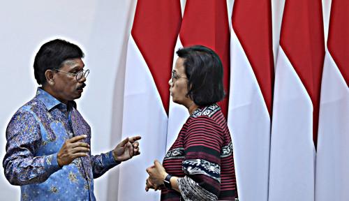 Defisit APBN Tembus Rp682,1 T, Sri Mulyani: Indonesia Lebih Baik Dibanding Negara Lain