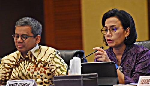 Foto DPR Minta Kenaikan BPJS Dibatalkan, Bu Menkeu Ancam Tarik Suntikan Dana Rp13,5 T